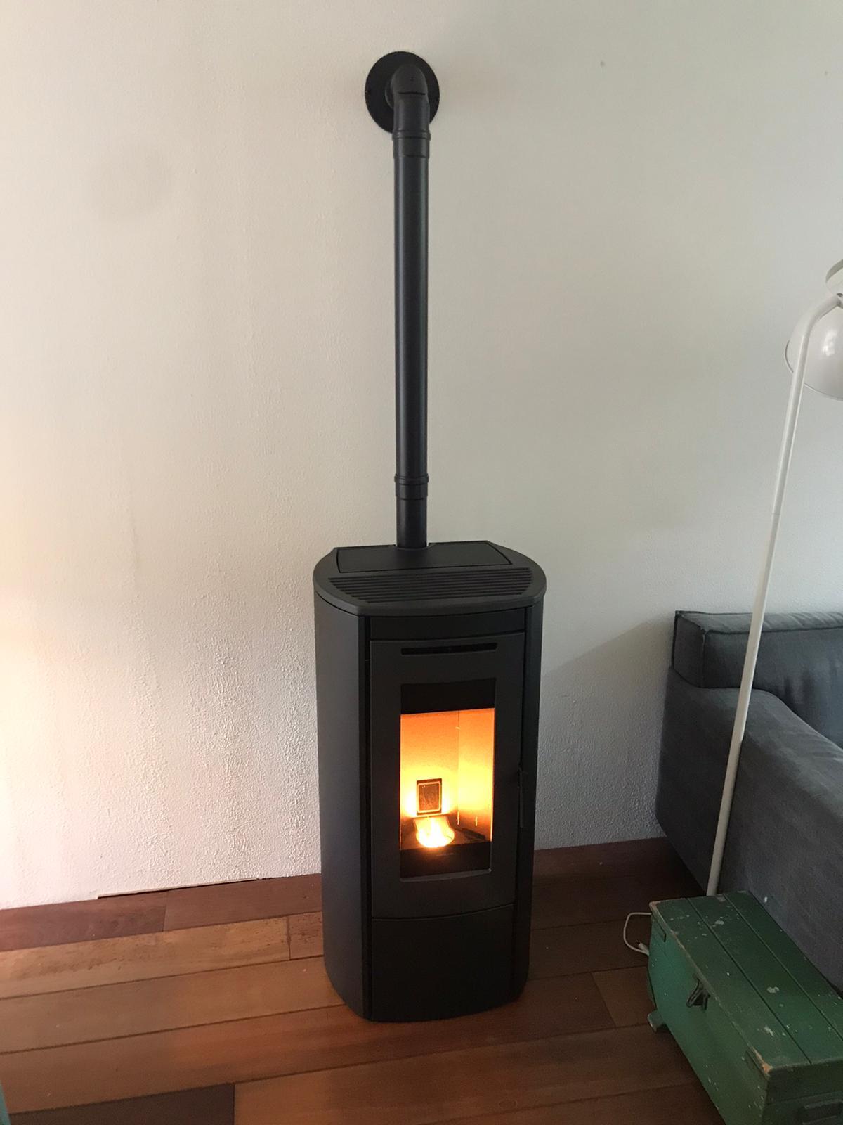 Nordic Fire Ilvar 7