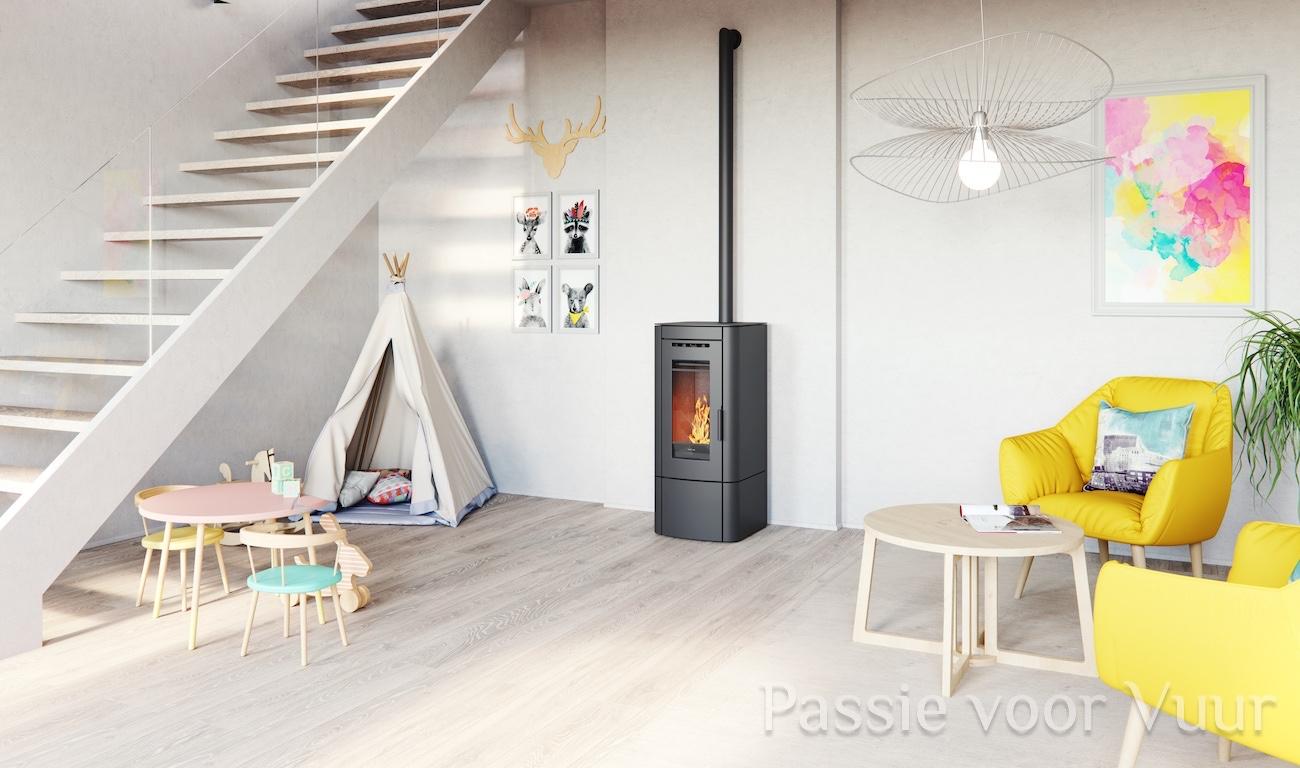 Nordic Fire Vesper