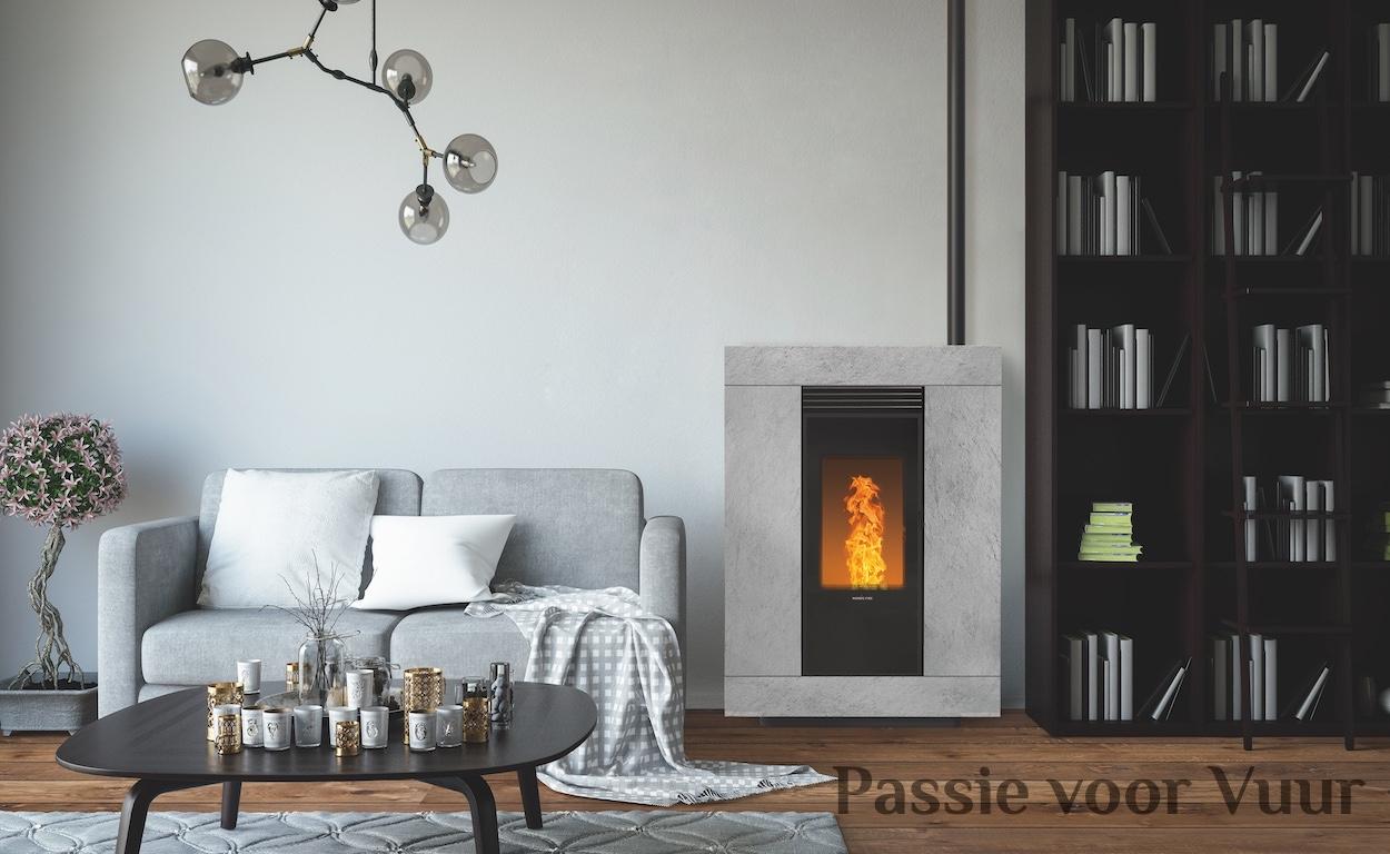 Nordic Fire Espa